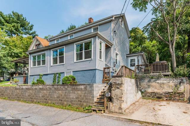 1445 2ND Street, ENOLA, PA 17025 (#PACB2003498) :: TeamPete Realty Services, Inc