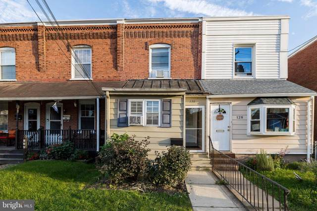 130 Washington Avenue, DOWNINGTOWN, PA 19335 (#PACT2008212) :: The Matt Lenza Real Estate Team