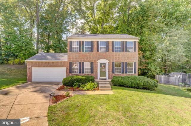 2405 Toma Court, BRYANS ROAD, MD 20616 (#MDCH2004120) :: EXIT Realty Enterprises