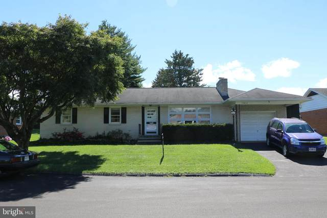 19813 Evelyn Avenue, HAGERSTOWN, MD 21742 (#MDWA2002476) :: The Schiff Home Team