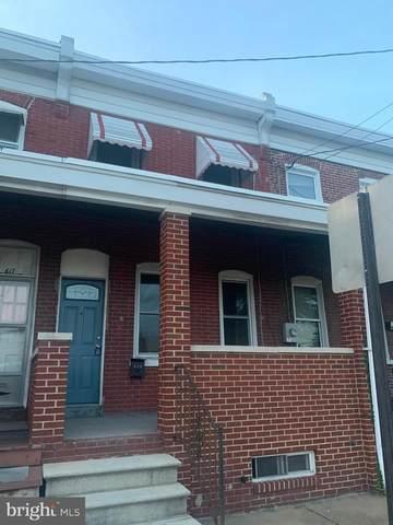 615 Maryland Avenue, WILMINGTON, DE 19805 (#DENC2007704) :: Barrows and Associates