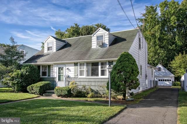 112 Hampshire Avenue, AUDUBON, NJ 08106 (#NJCD2008110) :: BayShore Group of Northrop Realty