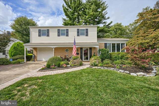 917 Cocklin Street, MECHANICSBURG, PA 17055 (#PACB2003524) :: TeamPete Realty Services, Inc