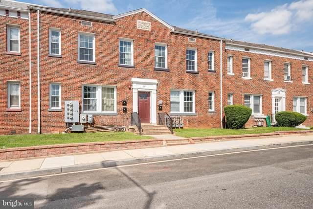 445 Manor Place NW #4, WASHINGTON, DC 20010 (#DCDC2015068) :: Corner House Realty