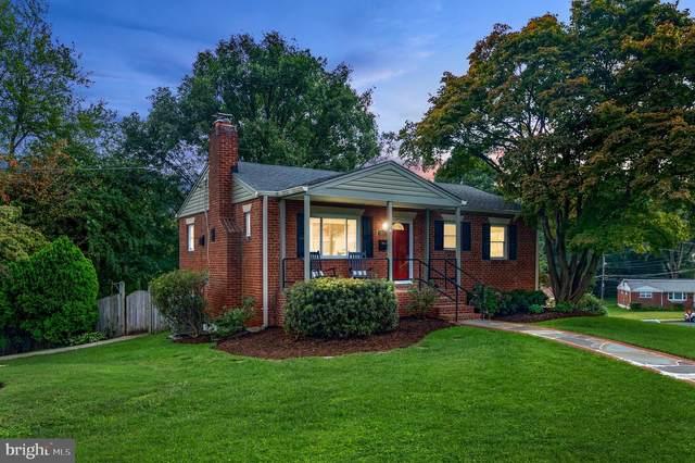 3811 Richard Avenue, FAIRFAX, VA 22031 (#VAFC2000540) :: The Yellow Door Team