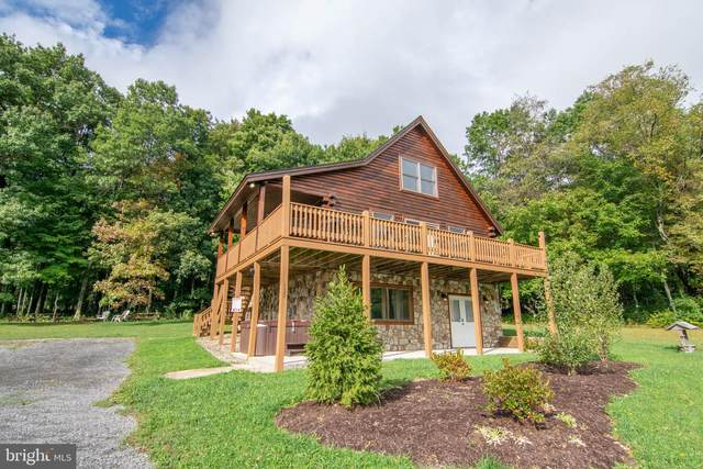 132 Fantasy Valley Lane, MC HENRY, MD 21541 (#MDGA2001066) :: The Sky Group