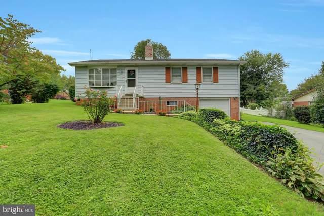 2234 Springfield Drive, CHAMBERSBURG, PA 17202 (#PAFL2002362) :: Blackwell Real Estate