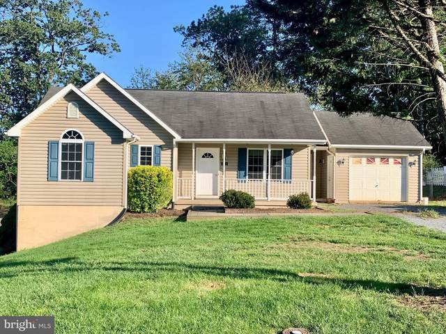 476 All American Way, MARTINSBURG, WV 25405 (#WVBE2002938) :: EXIT Realty Enterprises