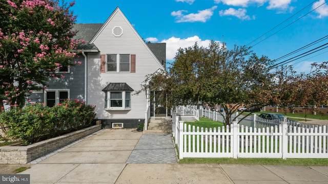 1627 Wilson Avenue, BRISTOL, PA 19007 (#PABU2008760) :: Keller Williams Flagship of Maryland