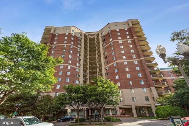 901 N Monroe Street #601, ARLINGTON, VA 22201 (#VAAR2005602) :: Bruce & Tanya and Associates
