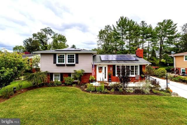431 Chalfonte Drive, BALTIMORE, MD 21228 (#MDBC2012174) :: The Schiff Home Team