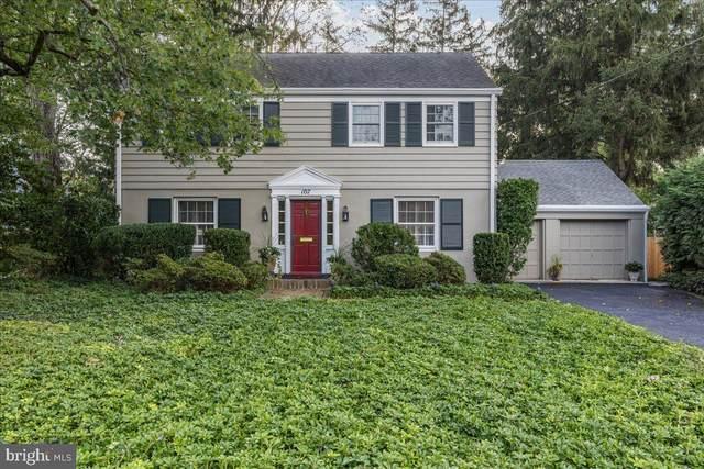 107 Laurel Road, PRINCETON, NJ 08540 (#NJME2005444) :: Holloway Real Estate Group