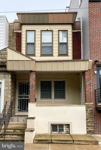 2931 Gaul Street, PHILADELPHIA, PA 19134 (#PAPH2033156) :: Drayton Young