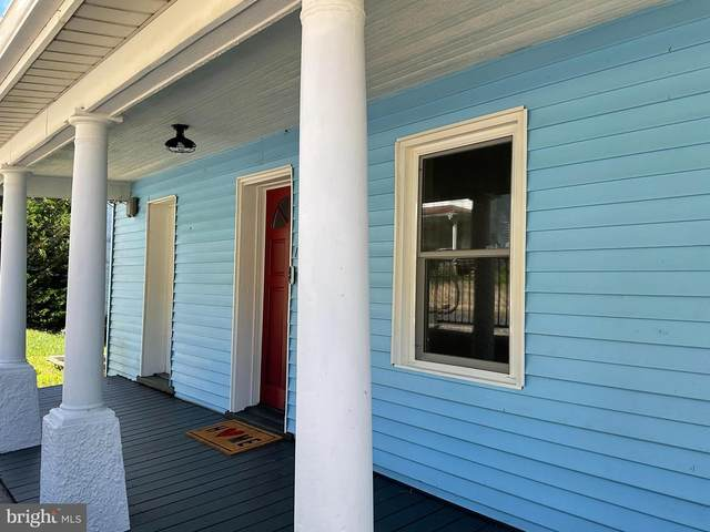 145 E Main Street, HANCOCK, MD 21750 (#MDWA2002478) :: Shamrock Realty Group, Inc