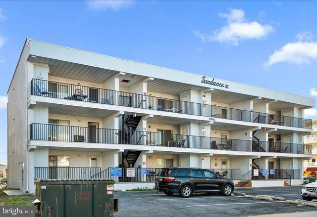 11905 Assawoman Drive #103, OCEAN CITY, MD 21842 (#MDWO2002632) :: Bright Home Group
