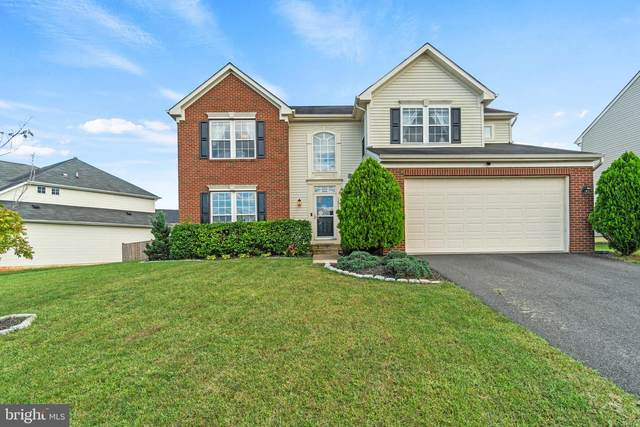 10996 Southcoate Village Drive, BEALETON, VA 22712 (#VAFQ2001476) :: RE/MAX Cornerstone Realty