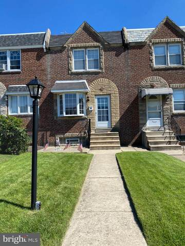 2913 Magee Avenue, PHILADELPHIA, PA 19149 (#PAPH2033168) :: Bowers Realty Group