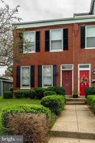 1002 Union Street, LANCASTER, PA 17603 (#PALA2005858) :: Blackwell Real Estate