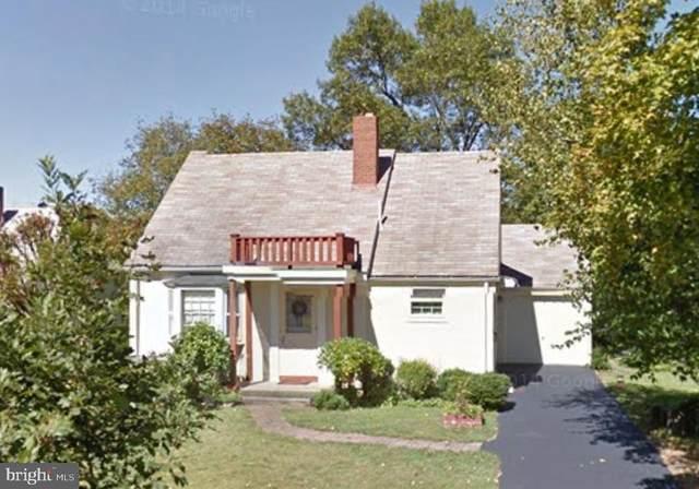 833 Juniper Road, HELLERTOWN, PA 18055 (#PANH2000562) :: VSells & Associates of Compass