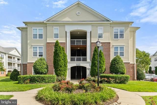 42496 Mayflower Terrace #204, BRAMBLETON, VA 20148 (#VALO2009164) :: Gail Nyman Group