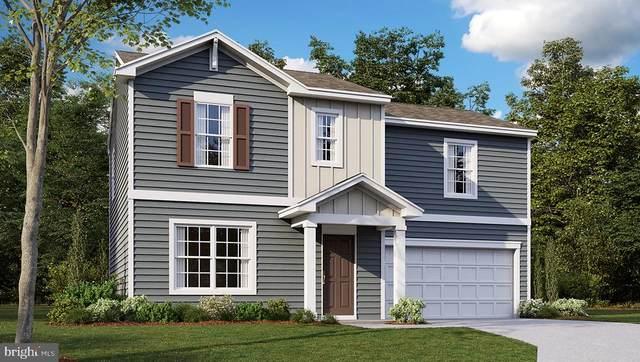 126 Huntingfield Street, SNOW HILL, MD 21863 (#MDWO2002638) :: Bright Home Group