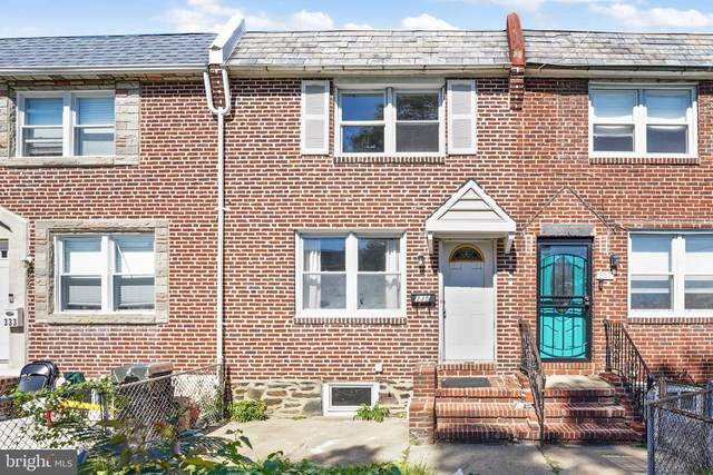 335 Mulberry Street, DARBY, PA 19023 (#PADE2008182) :: Blackwell Real Estate