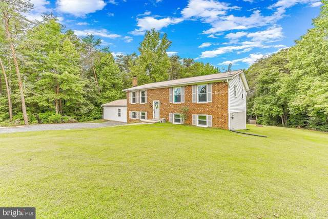 38225 William Court, CHARLOTTE HALL, MD 20622 (#MDSM2002144) :: Bruce & Tanya and Associates