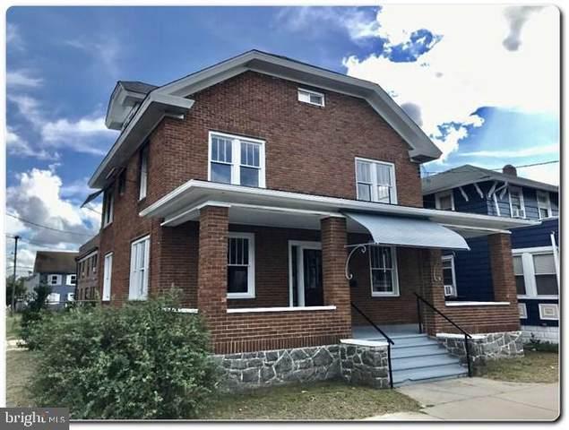 323 E Main Street, MILLVILLE, NJ 08332 (MLS #NJCB2002124) :: The Dekanski Home Selling Team