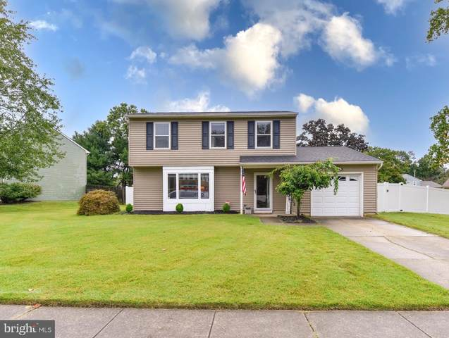 121 Newport Road, SICKLERVILLE, NJ 08081 (#NJGL2005136) :: The Schiff Home Team