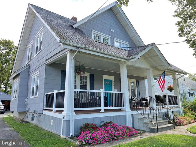 918 S Main Street, WILLIAMSTOWN, NJ 08094 (MLS #NJGL2005138) :: The Dekanski Home Selling Team