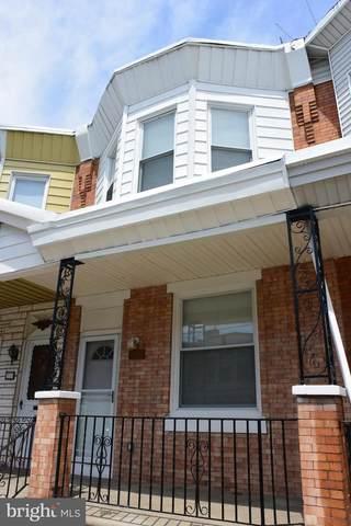 3576 Jasper Street, PHILADELPHIA, PA 19134 (#PAPH2033194) :: Colgan Real Estate