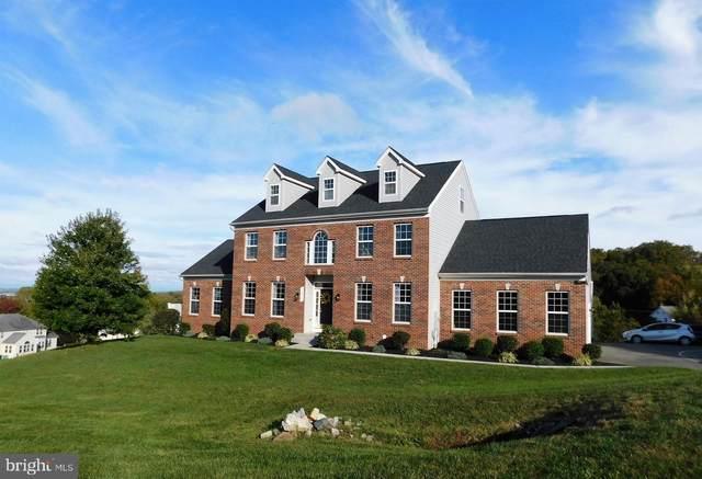 12808 Applegrove Lane, WAYNESBORO, PA 17268 (#PAFL2002372) :: Eng Garcia Properties, LLC