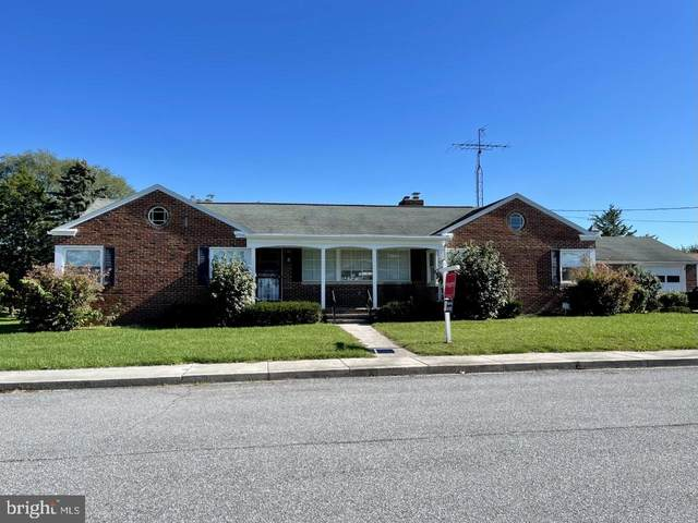 309 Taney Heights Drive, TANEYTOWN, MD 21787 (#MDCR2002732) :: The Gold Standard Group
