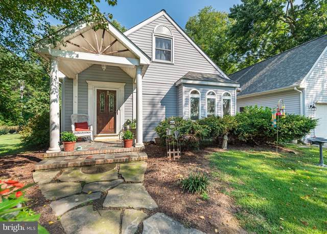 28768 Dolvin Circle, WYE MILLS, MD 21679 (MLS #MDTA2000948) :: Maryland Shore Living | Benson & Mangold Real Estate