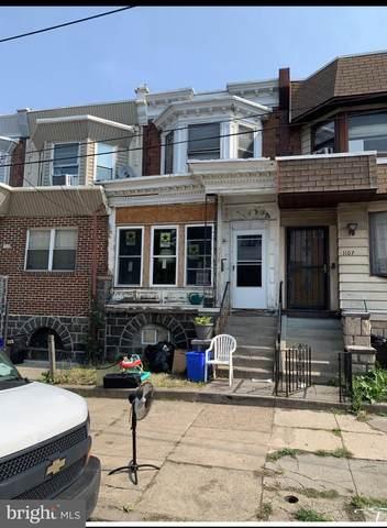 1105 S Divinity Street, PHILADELPHIA, PA 19143 (MLS #PAPH2033196) :: Kiliszek Real Estate Experts
