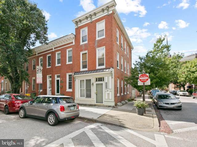 1200 Battery Avenue, BALTIMORE, MD 21230 (#MDBA2013674) :: SURE Sales Group