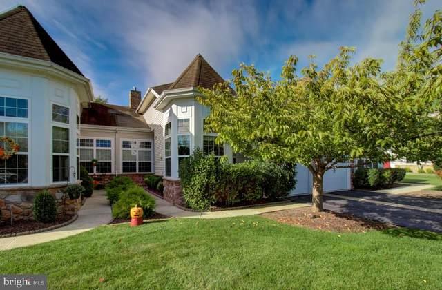 128 Copperfield Drive, TRENTON, NJ 08648 (MLS #NJME2005450) :: The Dekanski Home Selling Team