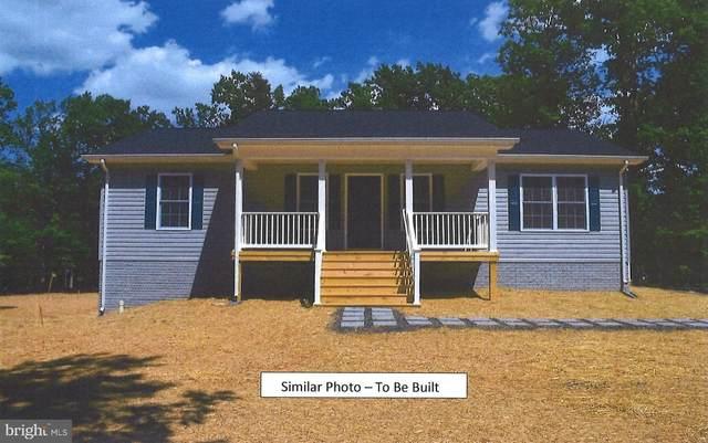 Lot 6 Willistown, ORANGE, VA 22960 (#VAOR2000884) :: RE/MAX Cornerstone Realty