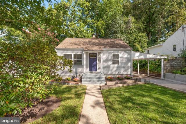 11817 Idlewood Road, SILVER SPRING, MD 20906 (#MDMC2017552) :: New Home Team of Maryland