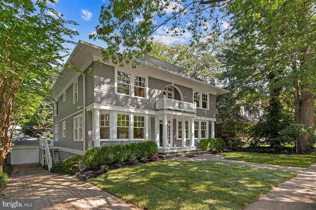 3921 Huntington Street NW, WASHINGTON, DC 20015 (#DCDC2015110) :: The Maryland Group of Long & Foster Real Estate