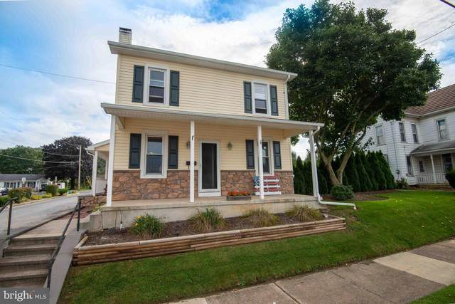 500 W Penn Avenue, ROBESONIA, PA 19551 (#PABK2005004) :: The Schiff Home Team