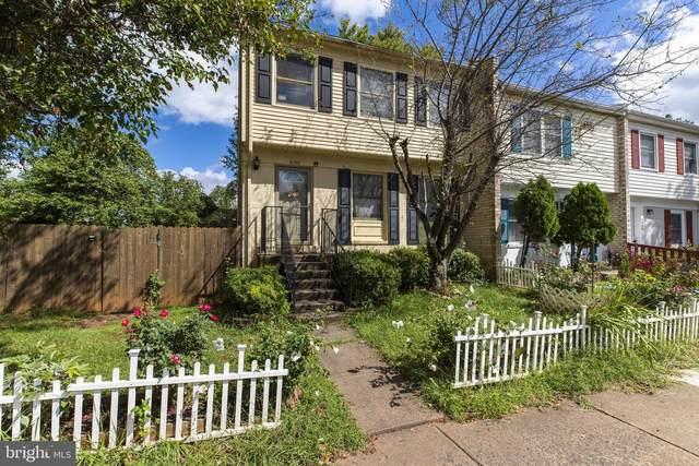 8290 White Pine Drive, MANASSAS PARK, VA 20111 (#VAMP2000284) :: Debbie Dogrul Associates - Long and Foster Real Estate