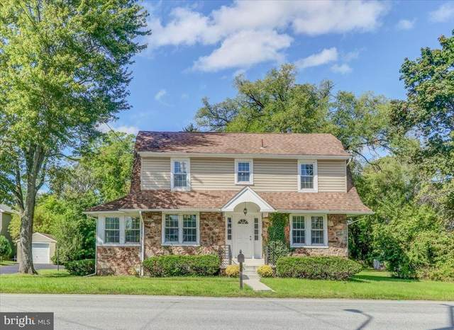 22 N Pennell Road, MEDIA, PA 19063 (#PADE2008188) :: The Matt Lenza Real Estate Team