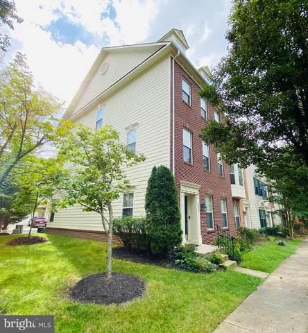 4939 Chaste Tree Place, WOODBRIDGE, VA 22192 (#VAPW2009454) :: The Maryland Group of Long & Foster Real Estate