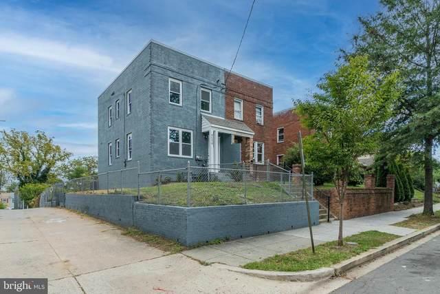 4206 Eads Street NE, WASHINGTON, DC 20019 (#DCDC2015118) :: The MD Home Team