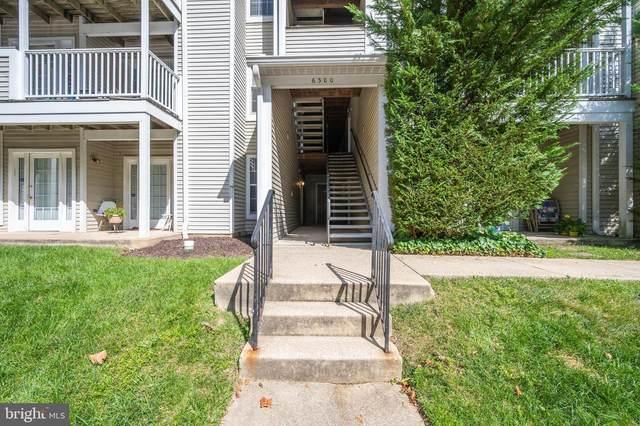 6300 Bayberry Court #1106, ELKRIDGE, MD 21075 (#MDHW2005328) :: Corner House Realty