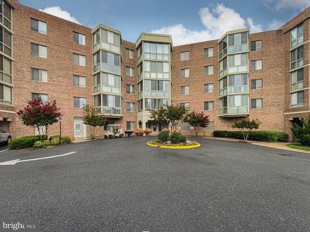 2904 N Leisure World Boulevard #401, SILVER SPRING, MD 20906 (#MDMC2017564) :: Murray & Co. Real Estate