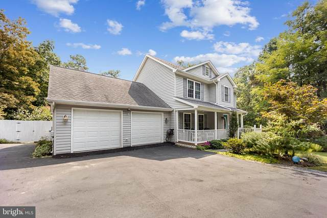 11175 Hatteras Court, LUSBY, MD 20657 (#MDCA2002054) :: CENTURY 21 Core Partners