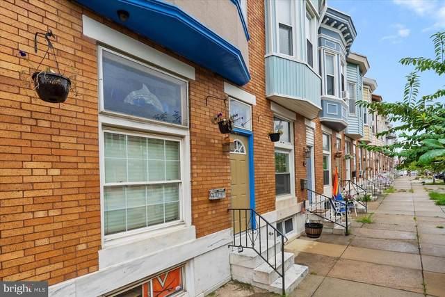 534 S Lehigh Street, BALTIMORE, MD 21224 (#MDBA2013682) :: CENTURY 21 Core Partners