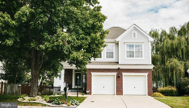 15569 Trisail Court, DUMFRIES, VA 22025 (#VAPW2009460) :: Ultimate Selling Team